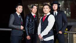 The Slants' band members are Ken Shima, Simon Young, Yuya Matsdua, and Joe X. Jiang. The U.S. Supreme Court on June, 19, 2017 ruled in favor of the band after it had been denied the right to trademark their name because it was deemed a racial slur. The court said it is a matter of free speech.