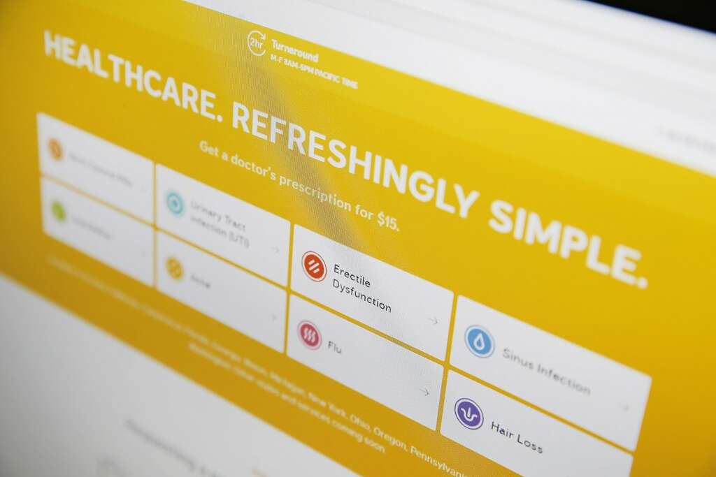 Amid uncertainty, investors still backing health care startups ...