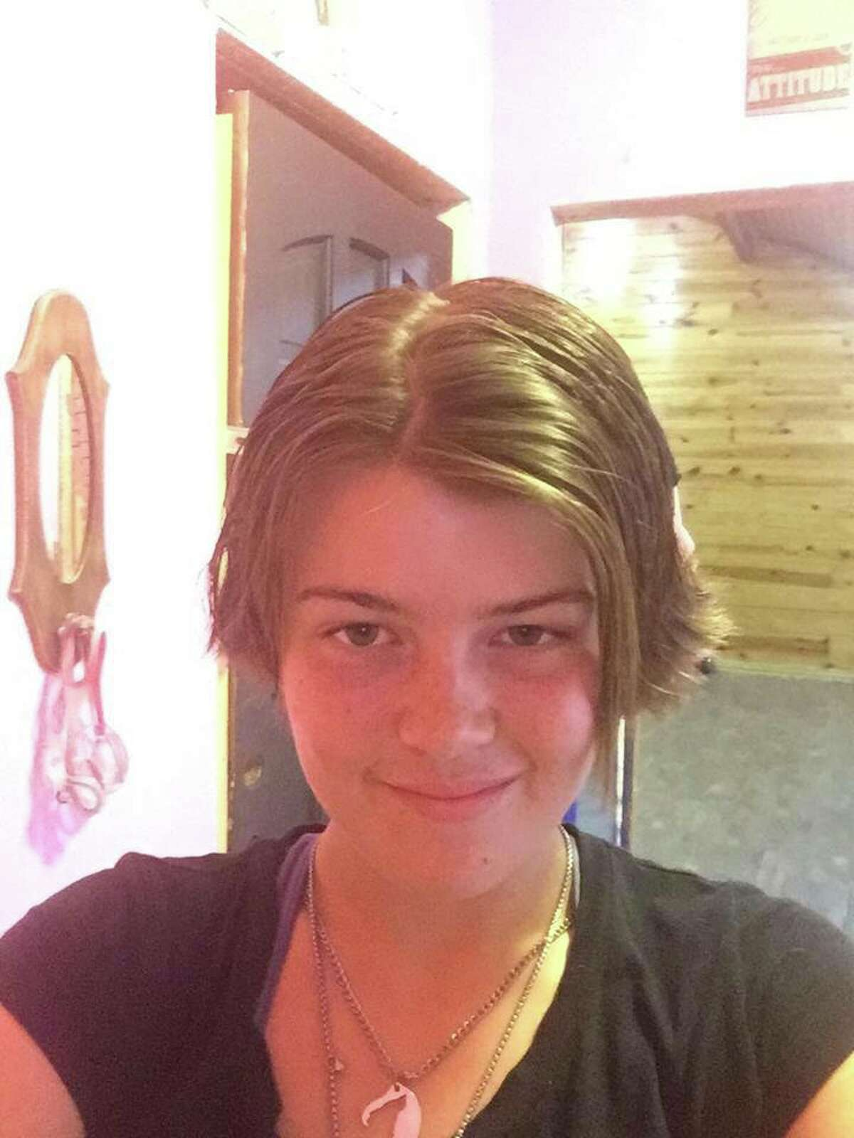 Stormie Clemmer, 15, went missing this week and is wanted by the Brewster County Sheriff's Office.