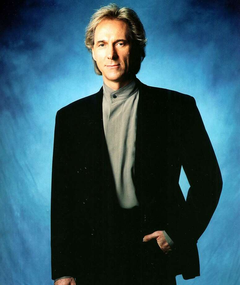 Gary Puckett will bring his Union Gap to the free Hamden Concert series on July 28 Photo: Contributed Photo / Contributed Photo / Connecticut Post Contributed