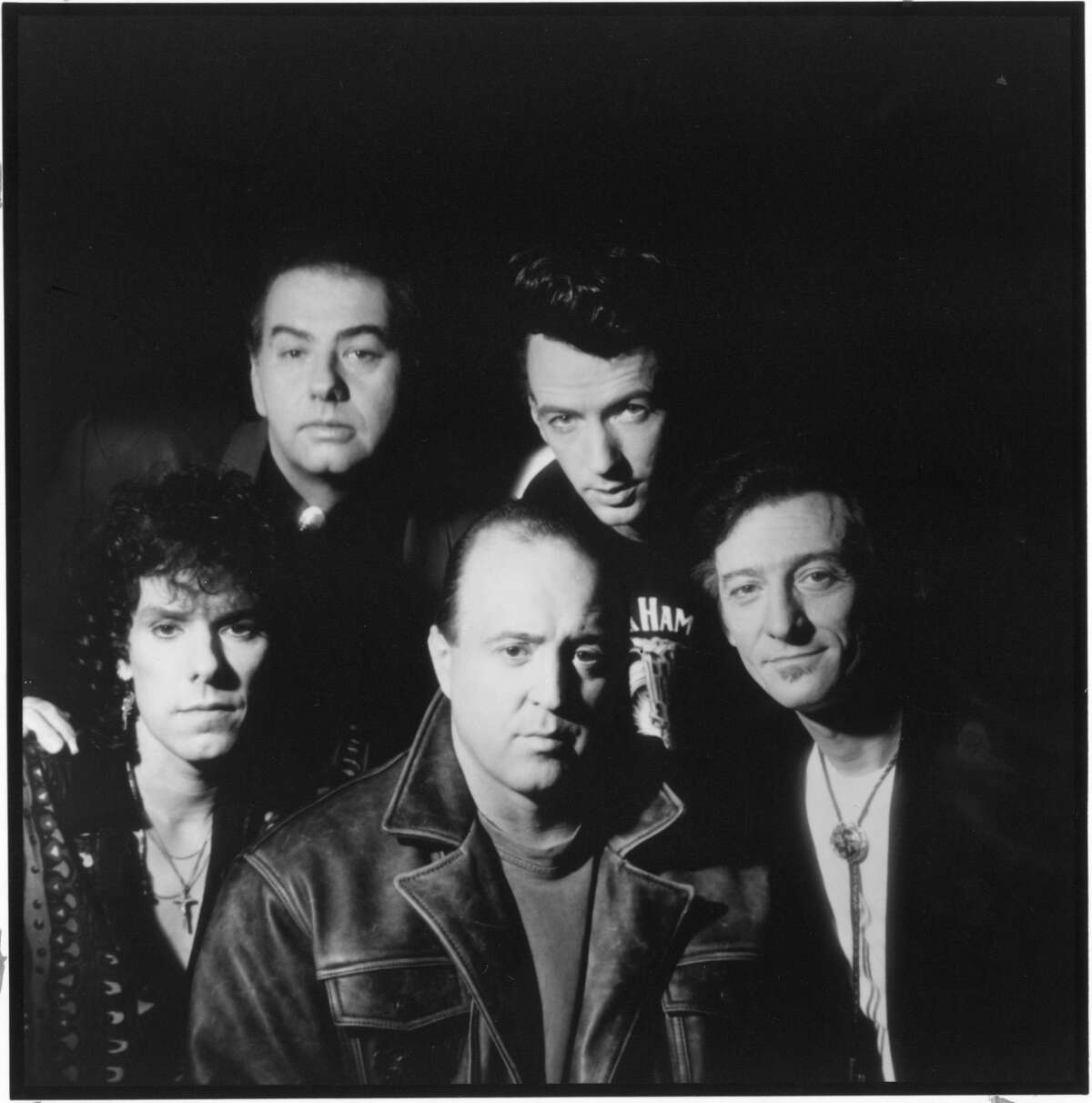 The Fabulous Thunderbirds will perform on July 21 at the free Hamden Arts Concert Series
