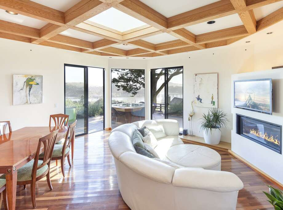 Hot Property: Mill Valley home on 30-foot-wide lot asks $2 million ...
