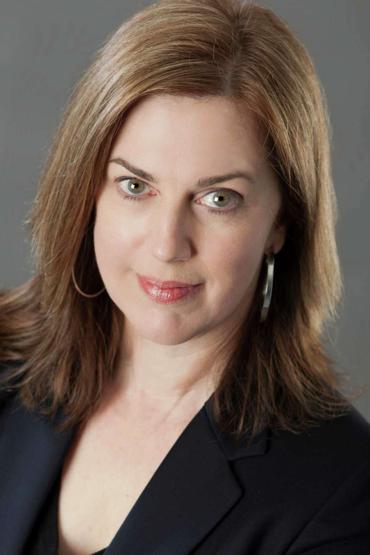 Author Meg Gardiner