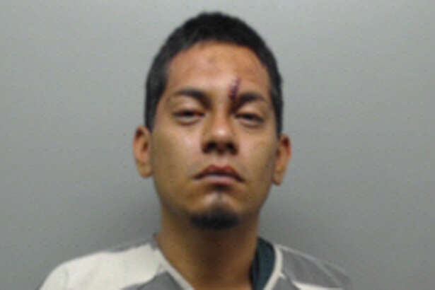 Alfredo Espinoza, 26, was arrested Thursday evening and charged with manslaughter for the death of Juan Claudio De La Peña.