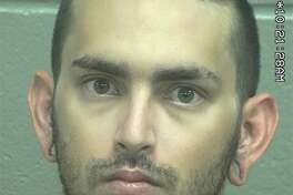 Ramiro Cruz III, 24, was arrested Thursday after allegedly entering a residence without the consent of the owner, according to court documents.