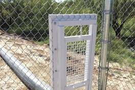 At 40 years young, Big D is still growing, adding services and locations  to help customers even better. They've recently added water transfer  line access gates to fence installations to simplify installation and  removal of these lines. Call Gary Moore at 432-438-7486 to learn more  about how Big D Companies can help you.