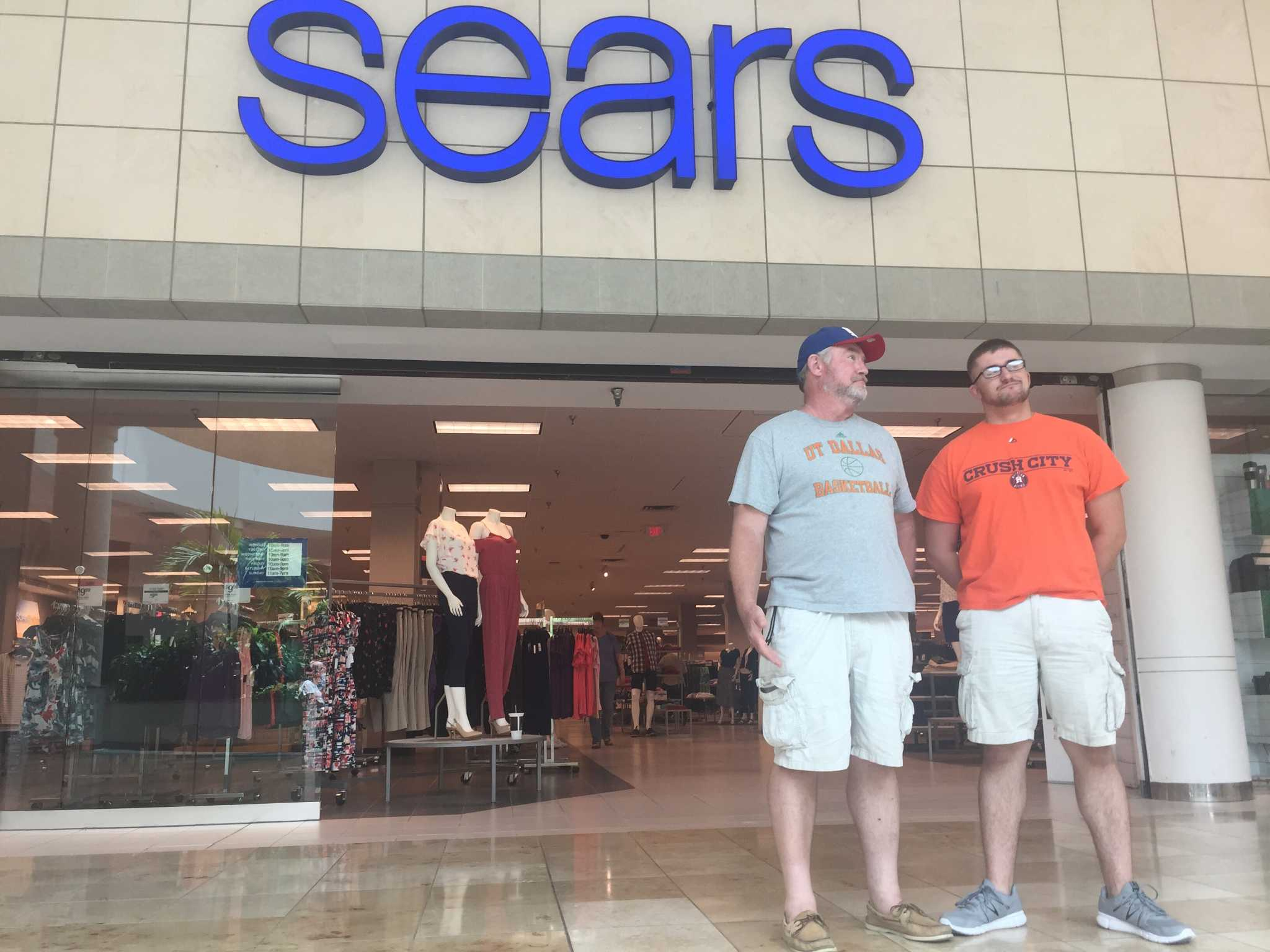 Sears To Close Two Houston Area Stores Houston Chronicle