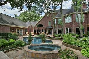 Anna Nicole Smith's former home in Cypress, Texas has recently hit the market for $2.8 million.