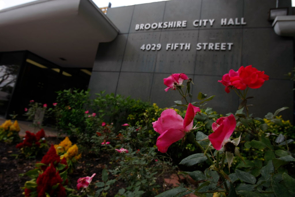 City Official Says Brookshire Mayor Assaulted Her With