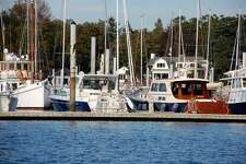 FILE — A group of Stamford residents are still fighting, six years later, to have a working boatyard on land now owned by developer Building & Land Technology. Brewer was among the largest working boatyards in the Northeast, and one of the few left in the Stamford area.