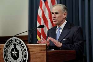 Some Texas lawmakers have said they hope Gov. Greg Abbott will permit them to retaliate against California in the upcoming special legislative session.