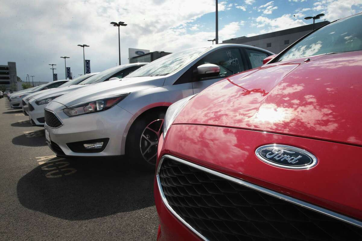 No. 5: Ford FocusDifference to buy new over used: $4,165