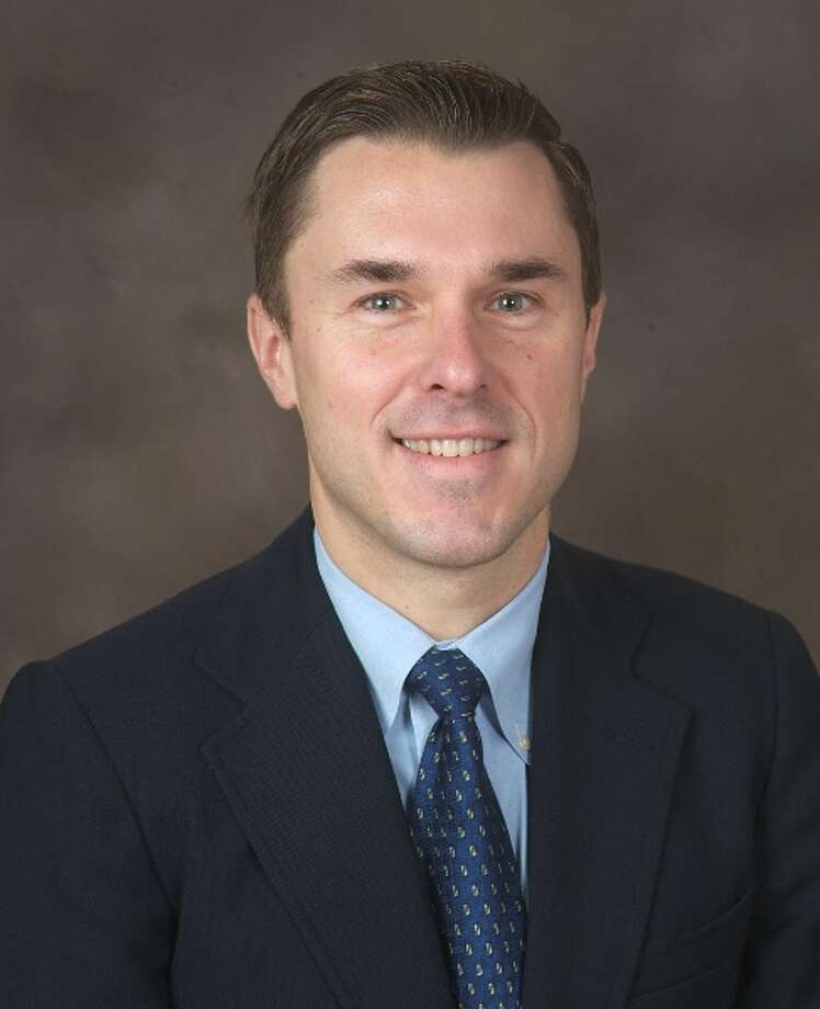 Andrew Bobbit is the new CEO of the Saratoga Regional YMCA.