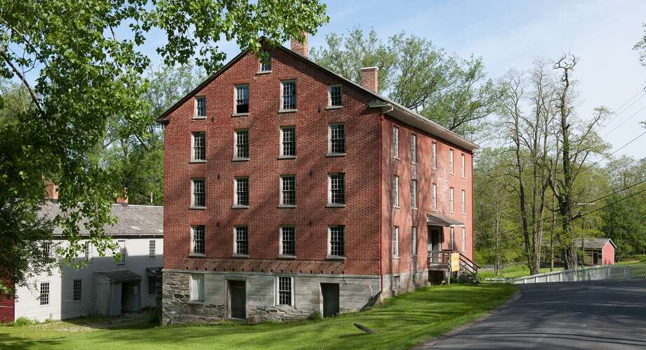 Shaker Museum|Mount Lebanon historic site. / © 2013 Walter Smalling Jr. - All Rights Reserved