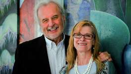 John Kopchick and his wife, Charlene, donated to the University of Texas MD Anderson Cancer Center UTHealth Graduate School of Biomedical Sciences.
