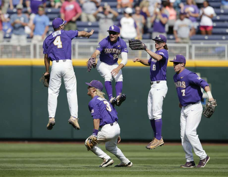 SEC Showdown in Omaha for CWS Finals