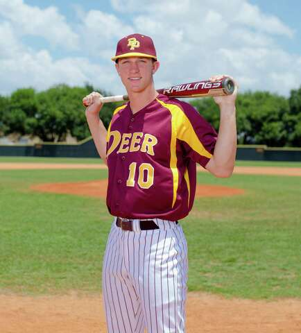 All-Greater Houston Baseball Hitter of the Year: Chase Keng