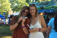 Were you Seen at the 40th Freihofer's Jazz Festival at SPAC in Saratoga Springs on June 24, 2017?
