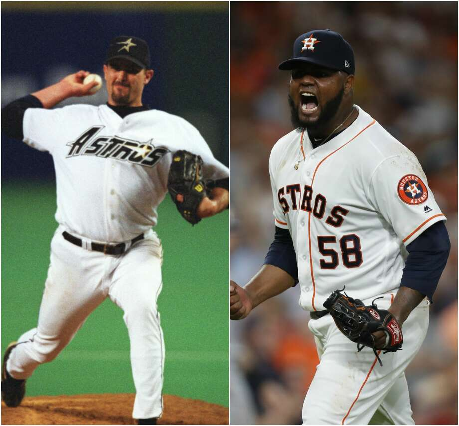 Mike Fiers Vs Houston: Who's Better: The 1998 Astros Or The Current Astros