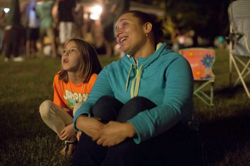 Movie Nights in Danbury Select Thursday nights at the Danbury Town Park Find out more