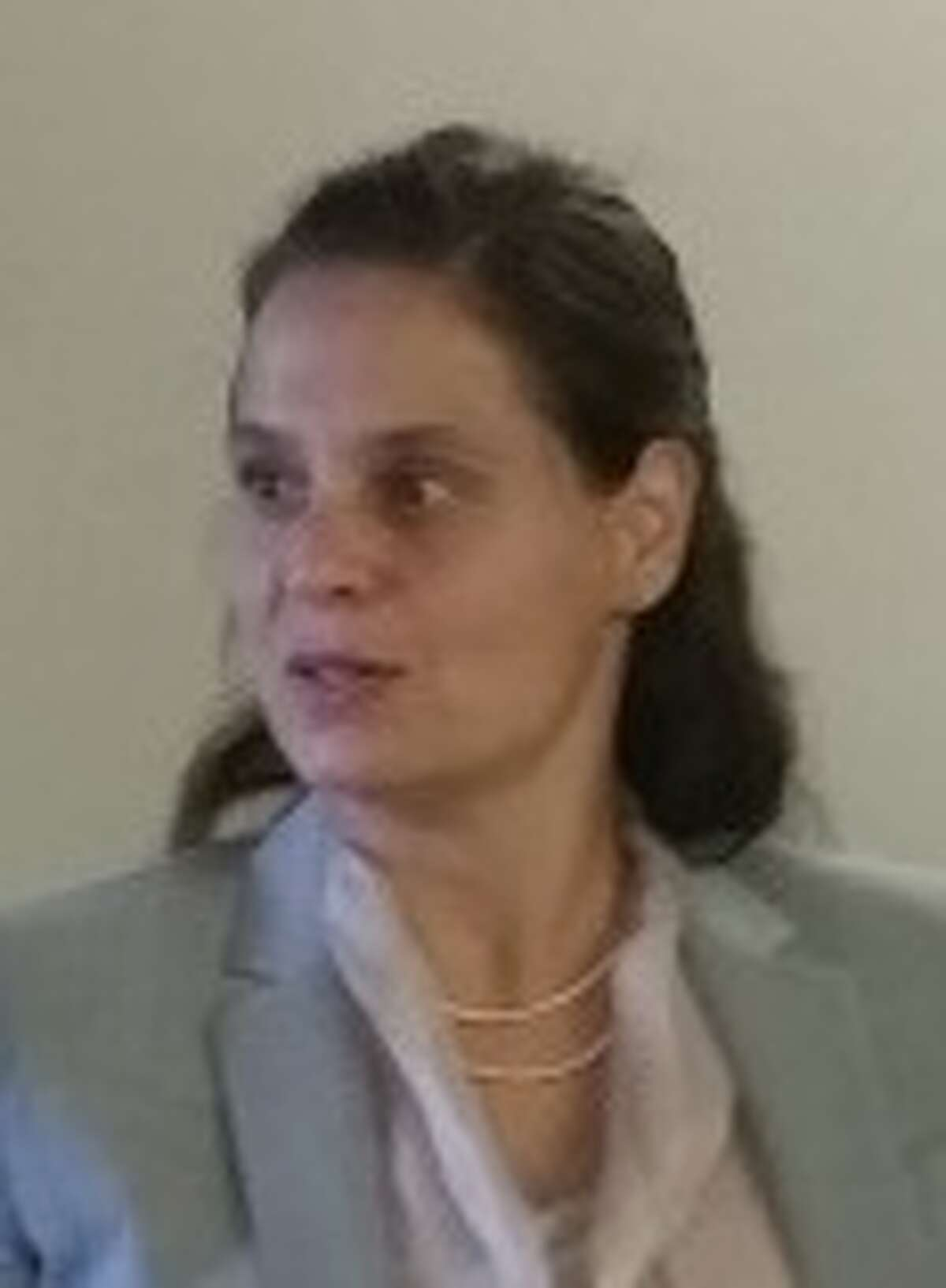 Shari Calnero is the new chairperson of the Albany County Ethics Commission (Albany County Legislature photo)
