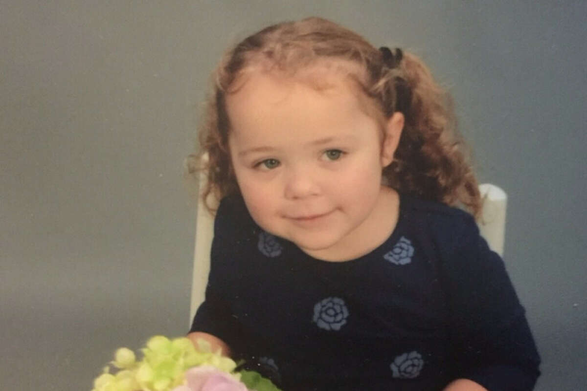 Kaitlyn Oliver, 4, was killed in a tragic house boat accident Friday in Temple, Texas.