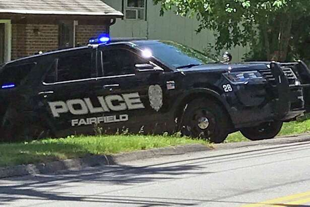Police responded to a home on Barlow Road in Farifield mid-morning Saturday. An investigation continues.