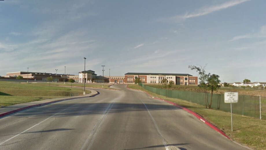 Henry Metzger Middle School, Judson ISD Photo: Google Maps