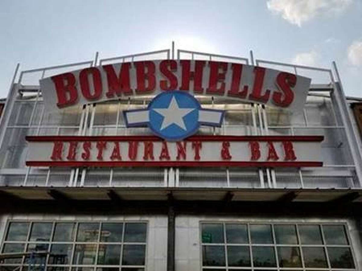 Bombshells Restaurant & Bar will recognize Veterans Day Saturday with activities and specials.
