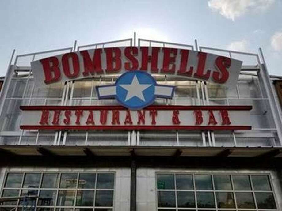 Bombshells Restaurant & Bar's new location on U.S. 290 is part of an expansion of the chain by RCI Holdings.Keep going for a look the biggest up-and-coming retail developments in the Houston suburbs.  Photo: RCI Hospitality Holdings