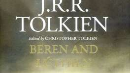 Beren and Luthien by J.R.R. Tolkien