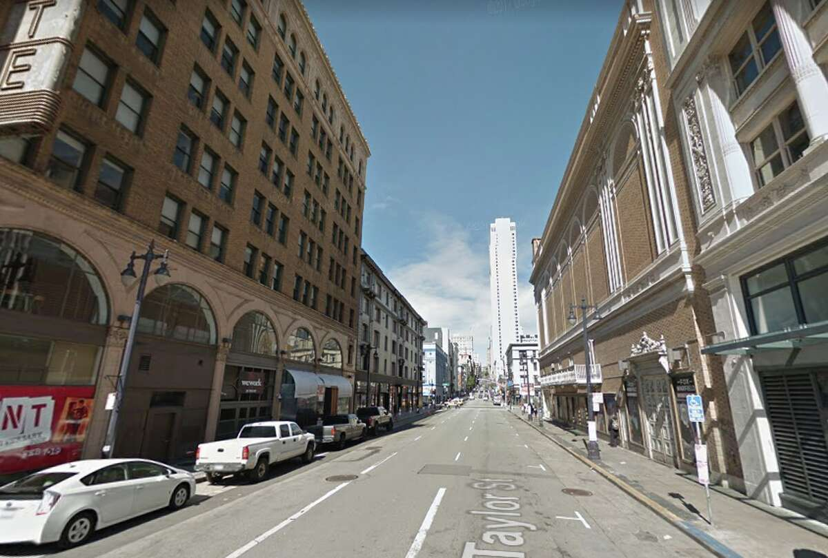 The city of San Francisco is seeking public inout to make the corridor of Taylor St. between Market and Sutter safer from traffic collisions.
