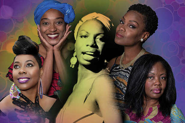 "The Ensemble Theatre presents ""Simply Simone"" about the life and music of late singer and activist Nina Simone. The play runs from June 29 to July 30."