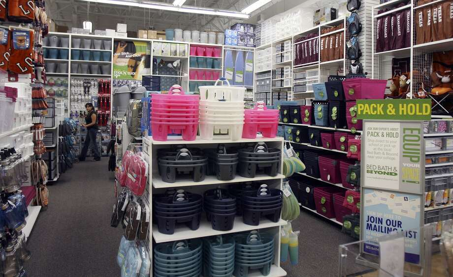 On June 23, 2017, the CEO of Bed Bath & Beyond told investment analysts the company could close as many as 100 stores in five years depending on negotiations for leases coming up for renewal. Click ahead to see some other companies that are closing or have shuttered many locations. Photo: Robert McLeroy / San Antonio Express-News / San Antonio Express-News