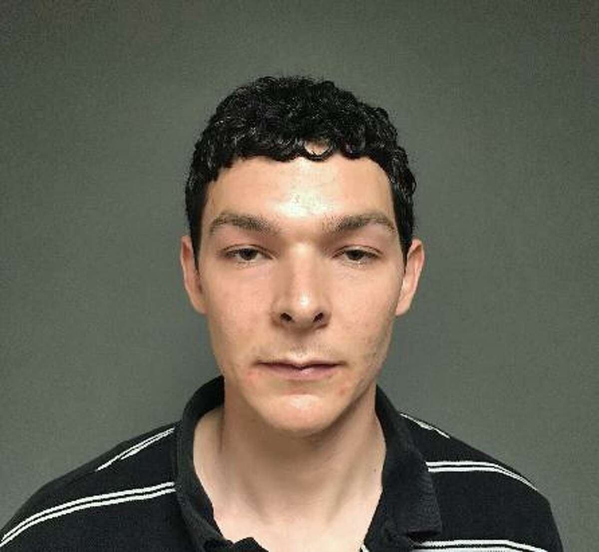 Nicholas Reich, of Trumbull, was charged with operating under the influence, evading responsibility, and failure to drive in the proper lane on June 23, 2017, by Fairfield Police.