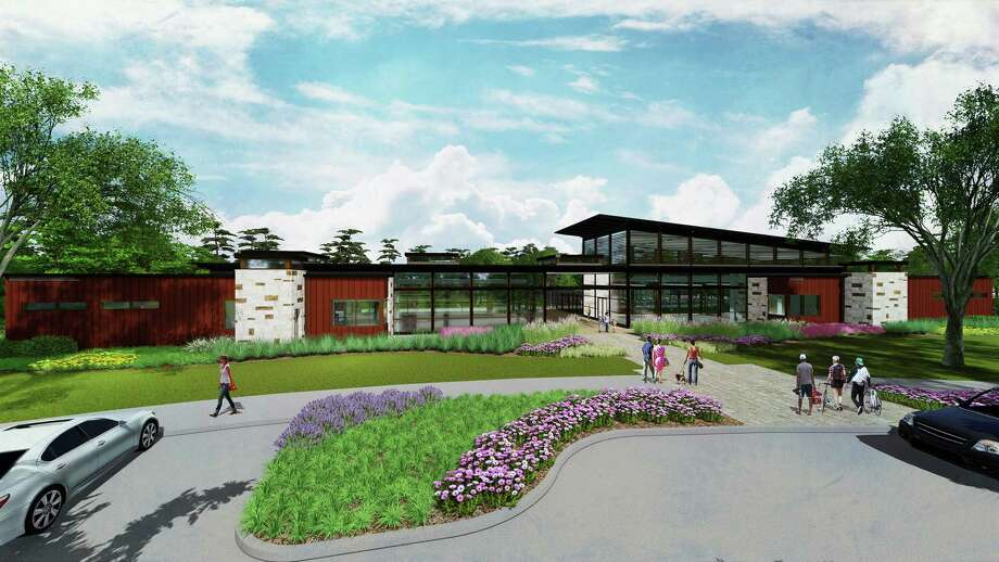 The Howard Hughes Corp. and The Woodlands Development Co. announced the development of The Woodlands Hills, a 2,000-acre master planned community 13 miles north of The Woodlands. The first homes will be available in early 2018. Photo: The Howard Hughes Corp.