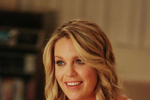 "Jessica St. Clair returns as Emma Crawford in the third season of ""Playing House."""