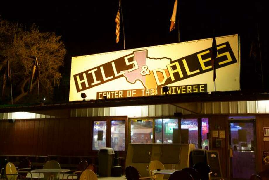 20. Hills & Dales