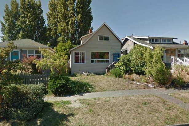 Though it may not look like it from the curb, this home is the oldest house in Seattle.  It was also home to Ivar Haglund, local icon, restaurateur, and prankster.  Click through the slideshow to see some of his more famous stunts and shenanigans.