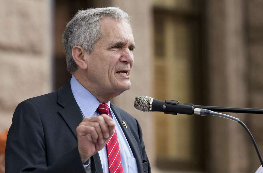 A federal judicial panel in San Antonio has invalidated the 2013 map for two of Texas' 36 congressional districts, setting up a scramble to redraw the boundaries in time for the 2018 elections, impacting District 35 U.S. Rep. Lloyd Doggett, D-San Antonio.  Photo: Stephen Spillman / Stephen Spillman / stephenspillman@me.com Stephen Spillman
