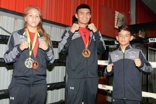 Jennifer Lozano, Osvaldo Saldaña and Mason Vela are competing at the USA Junior Olympic, Youth Open and Prep National Championships from June 29 to July 1.