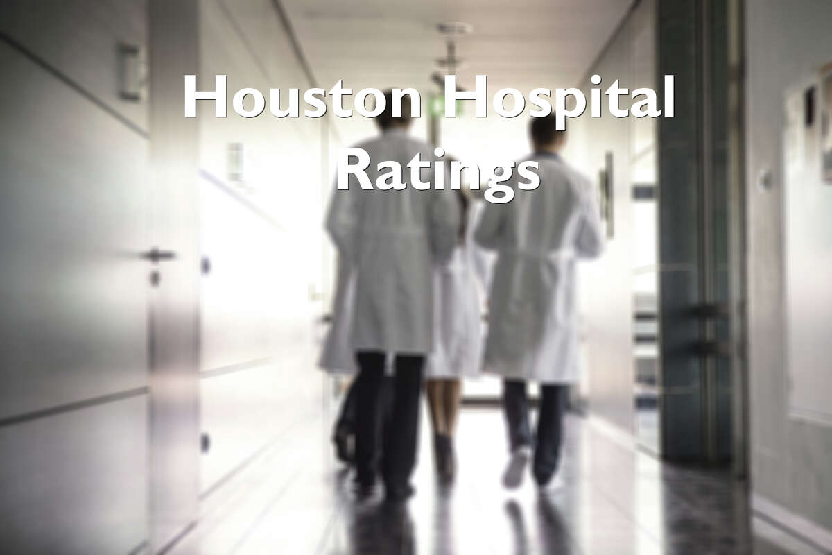 PHOTOS: Houston hospital ratings >>See which are best in categories ranging from pain management to communication.