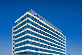 Transwestern manages the Westway I building in Houston on behalf Griffin Capital Co.