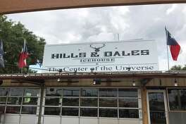 Hills & Dales, a popular Northwest Side ice house, is under new ownership. Co-owners Justin Vitek and Mike McMillen have undergone extensive renovations that include new table games, glass garage doors, outdoor patio area, signs and new interior tables.