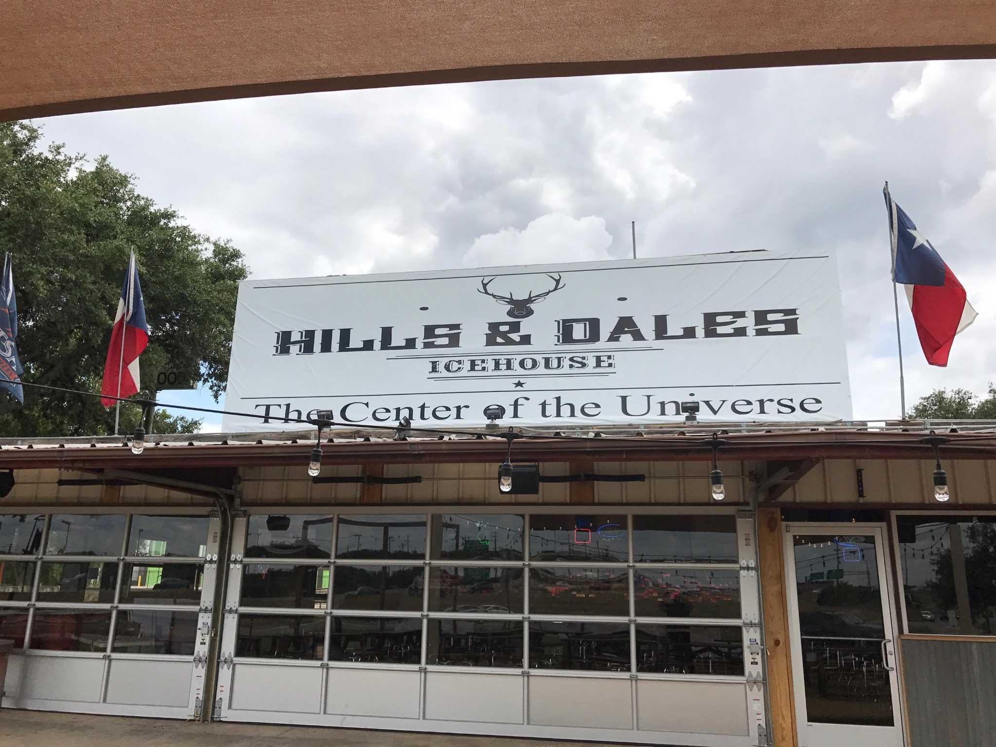 Hills and Dales San Antonio,Texas <br><img src=