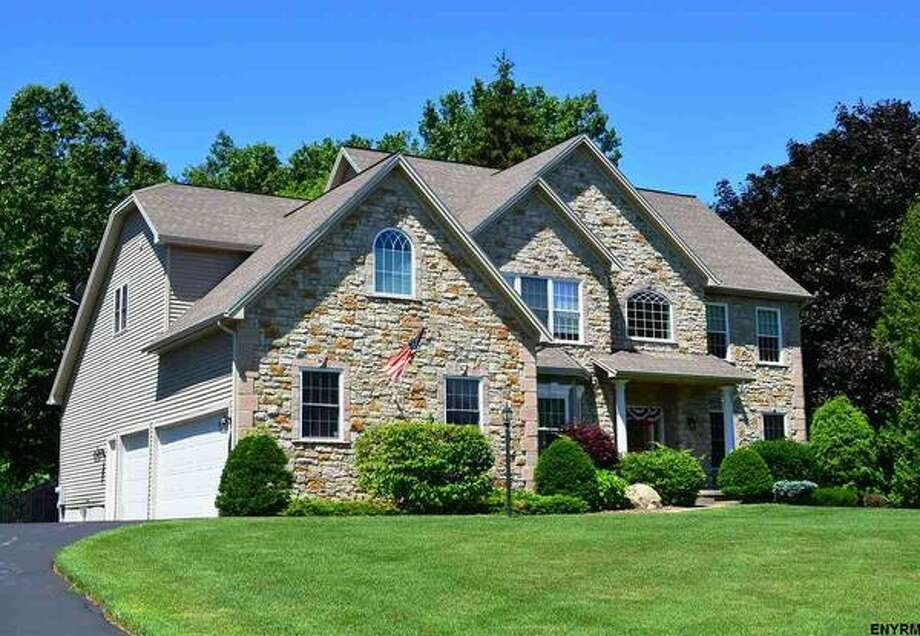 $565,000. 4 Stoney Heights Ct., Clifton Park, NY 12065. View listing. Photo: MLS