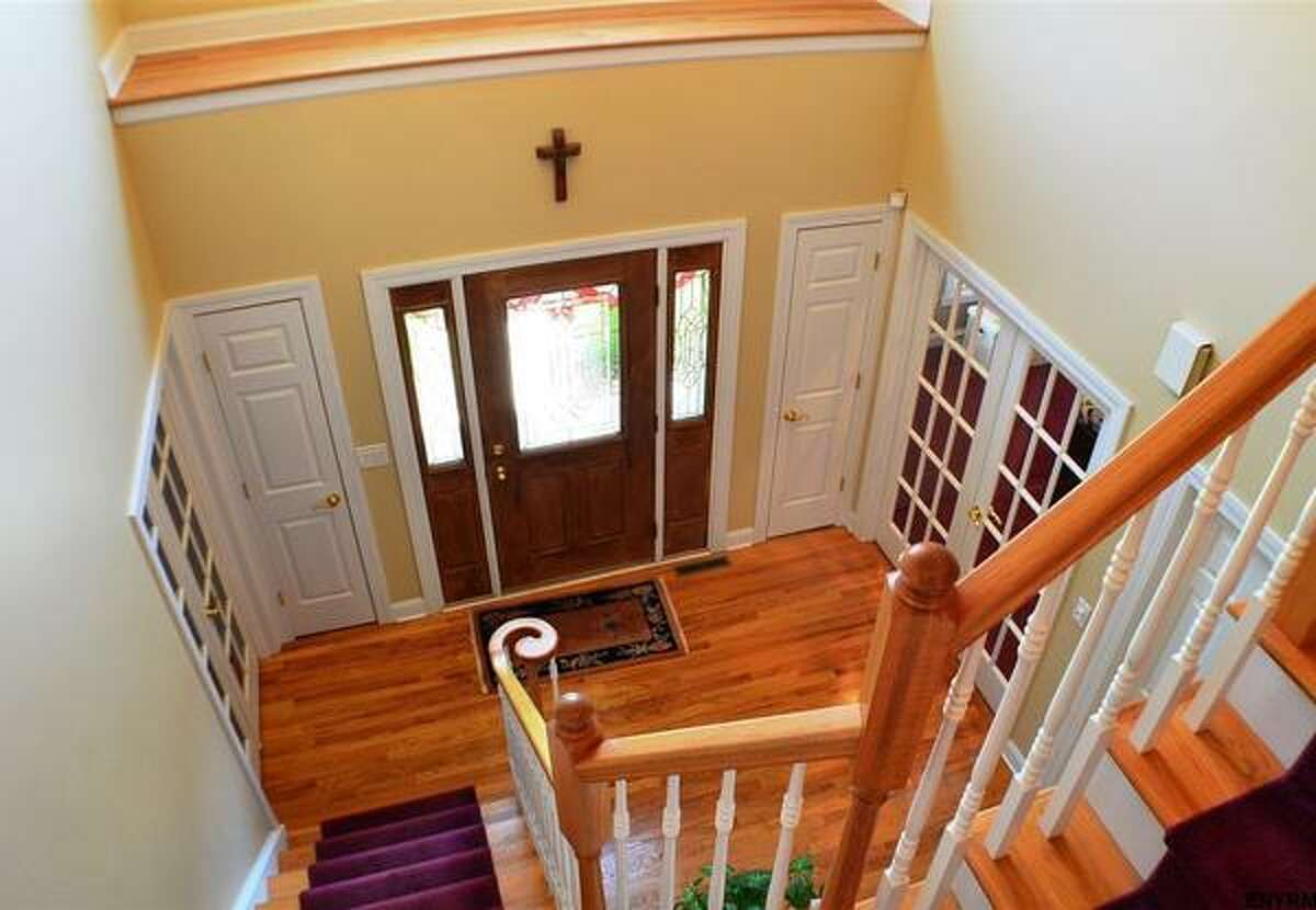 $565,000. 4 Stoney Heights Ct., Clifton Park, NY 12065. View listing.