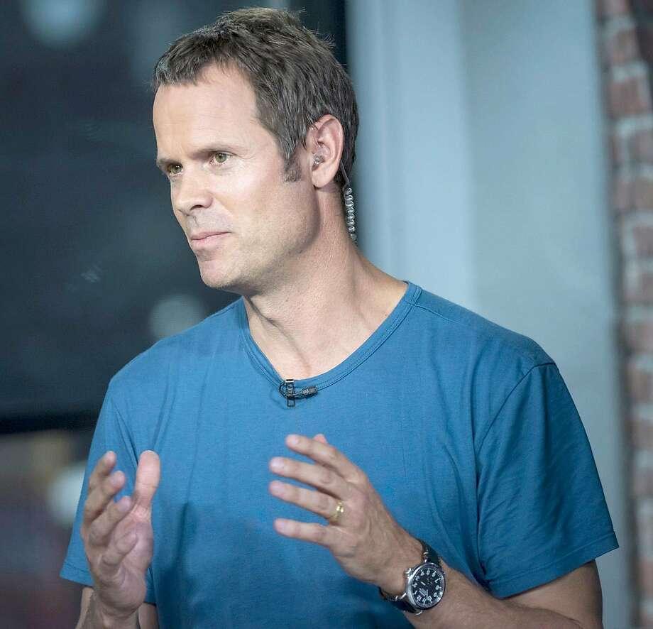Tim Wester gren is co-found er of Pandora Media. Photo: David Paul Morris, Bloomberg