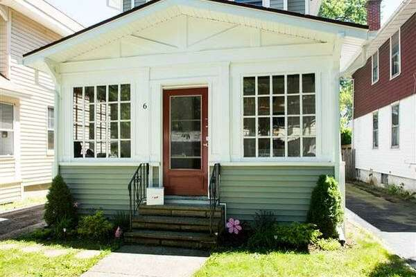 $190,000 . 6 Forest Ave., Albany, NY 12208.   View listing  .