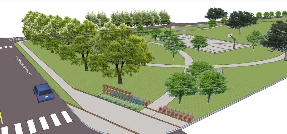Mayfield Park expansion to begin soon in Sugar Land. Photo: City Of Sugar Land